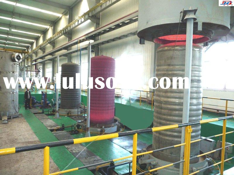 bright annealing furnace for stainless steel wire (industrial furnace )