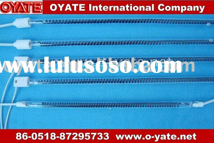 carbon fiber heating tube