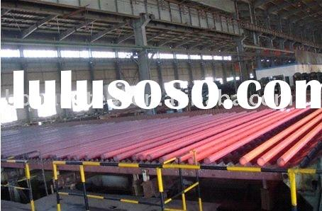 carbon structure steel ASTM AISI SAE 1020, DIN 1.0411