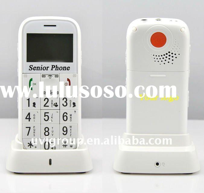 cell phone tracker with real-time tracking system for old people.GPS-503