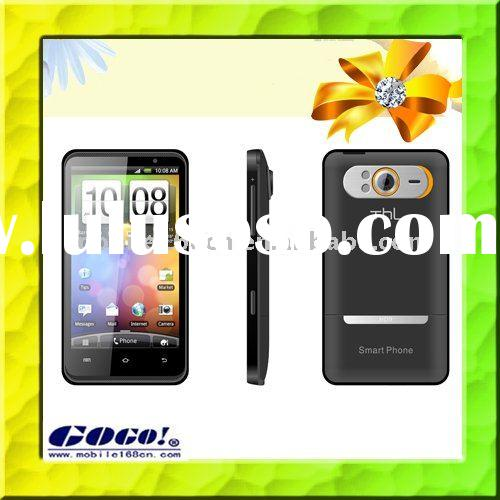 cheap unlocked touch cellular phone