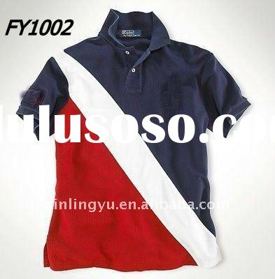 classic european style famous popular brand men's polo shirts,cheap men summer brand cotton