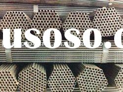 cold or hot dip and all kinds of wall thickness and big diameters diameters and Galvanized Seamless