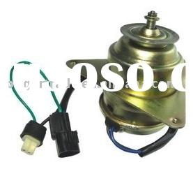 cooling fan motor, 12V, OEM:MB845116, For mitsubishi