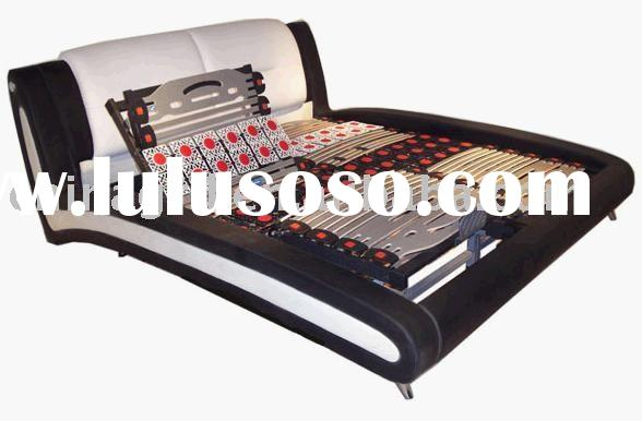 Double Adjustable Beds Electric : Electric adjustable bed for sale price china