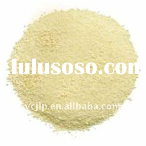 dry white onion powder