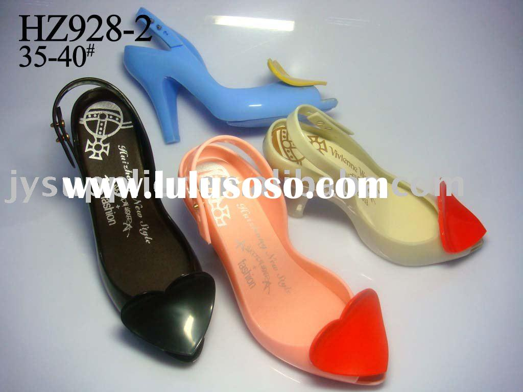 fashion ladies high heel shoes
