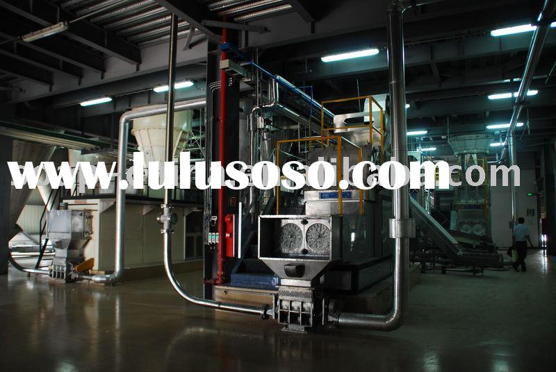 fatty acid neutralization plant(toilet_soap_production_line)