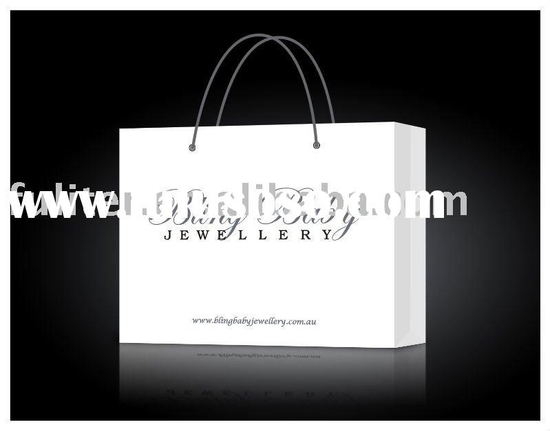 gift bags paper