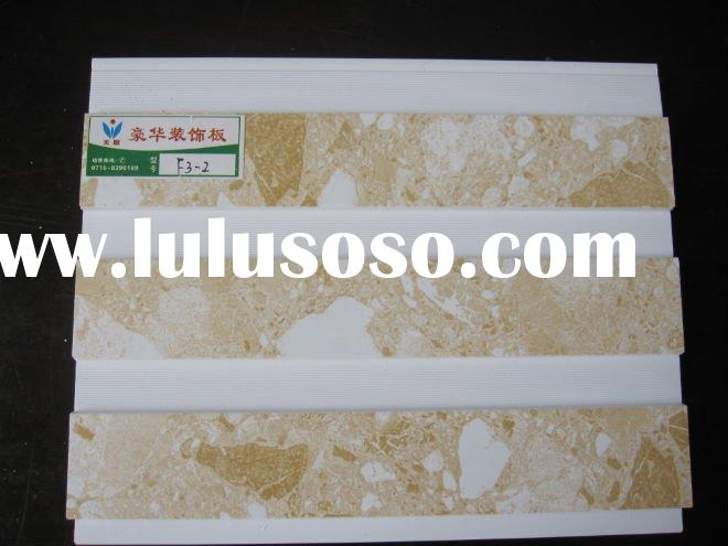 groove pvc ceiling board