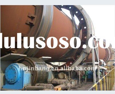 high quality active lime rotary kiln-factory direct sales at low price