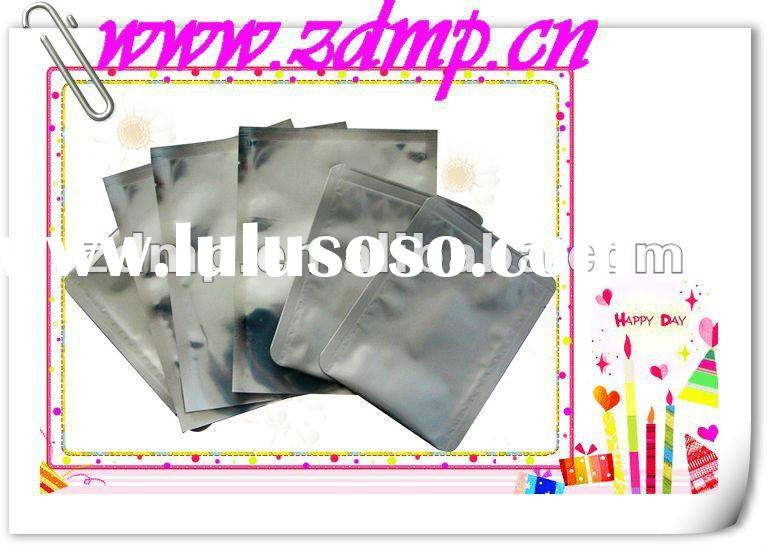 high quality aluminum foil pouch
