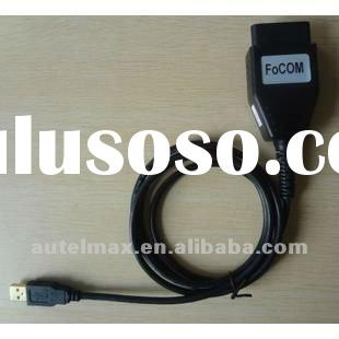 highly recommend FoCOM Professional Ford Diagnostic Software