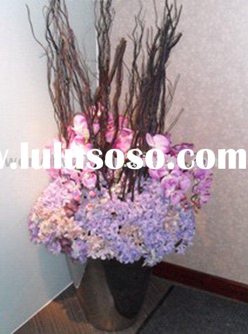 home decoration artificial flower
