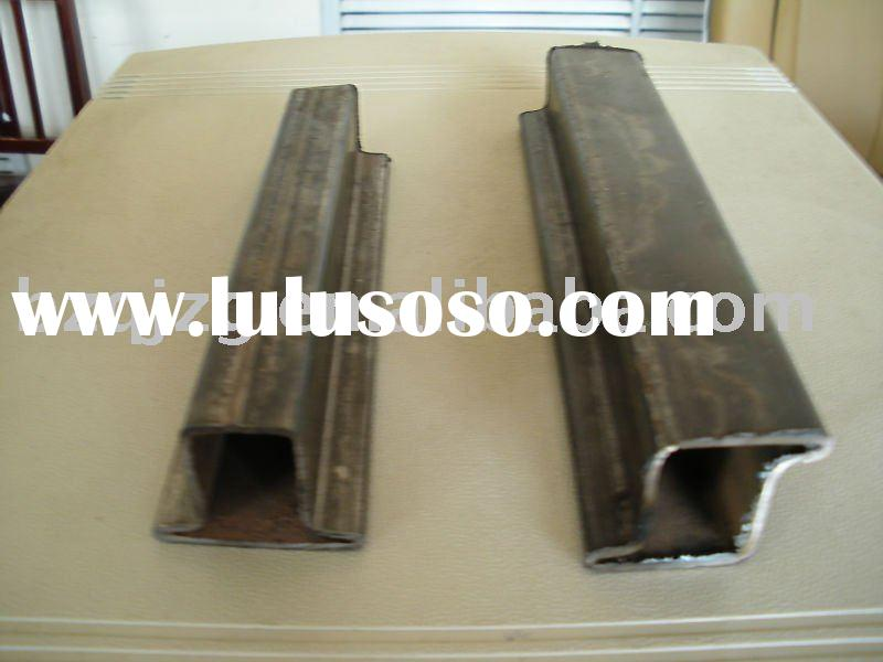 hot rolled steel shapes