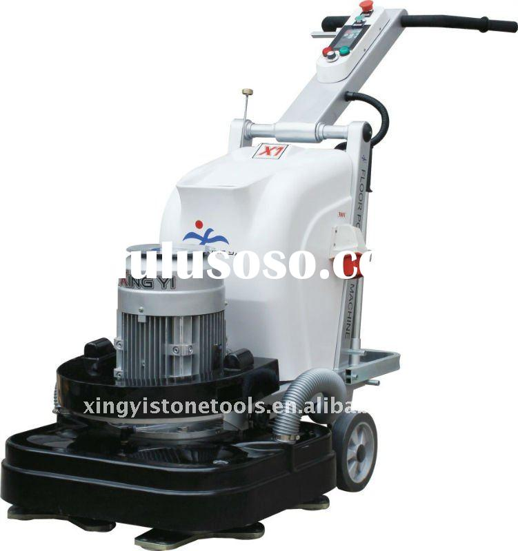 Floor grinding machine for sale price china manufacturer for Floor grinding machine