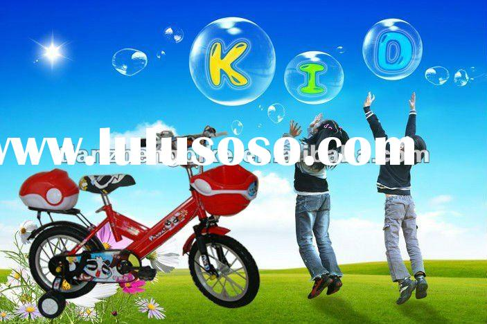 kids bike/children bicycle/2012 new product/new style bike for boys and girls