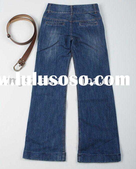 latest style girl jeans