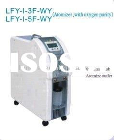 low oxygen concentrator price for personal use