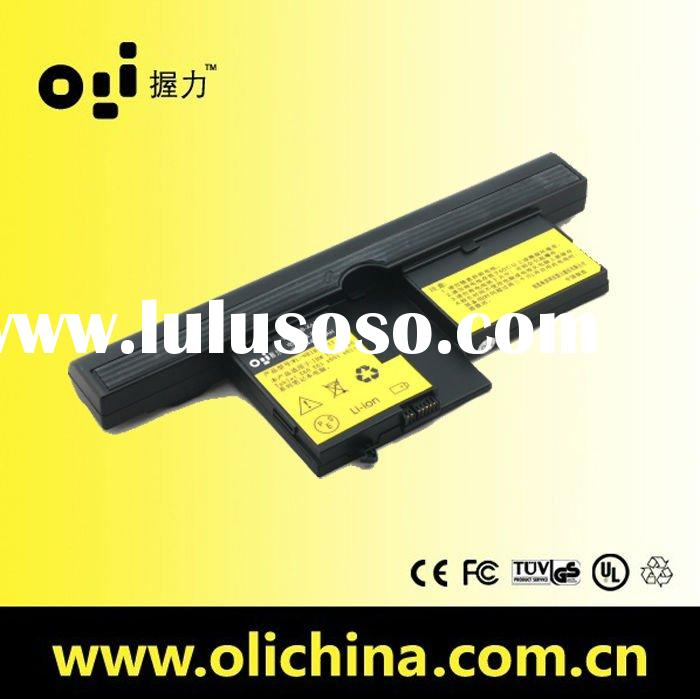 new raw material of laptop battery