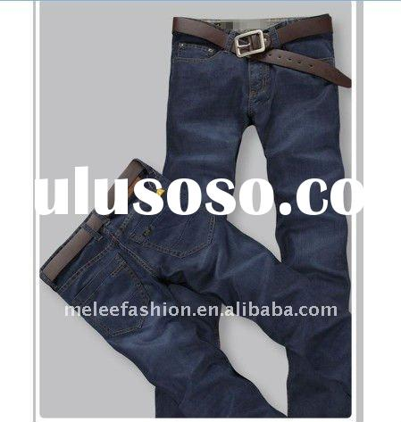 new style jeans pants for men