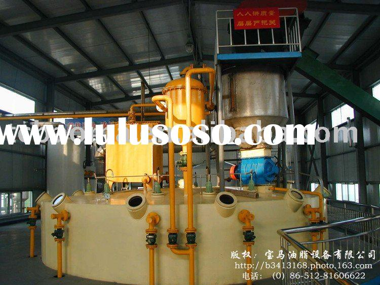 oil and fat solvent extraction and avocado oil extraction