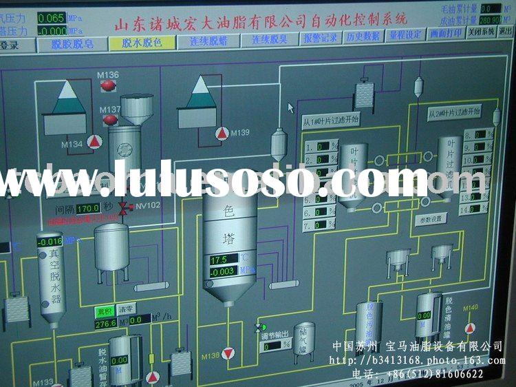 oil and fat solvent extraction and rice bran oil extraction