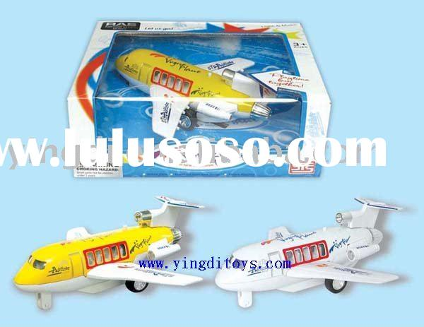 pull back metal airplane,pull back toys,metal toys,mental plane