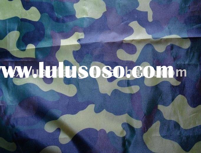 pvc coated waterproof material/bag lining fabric/raincoat fabric/nylon taffeta
