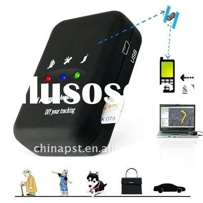 real time tracking personal gps tracker T100S