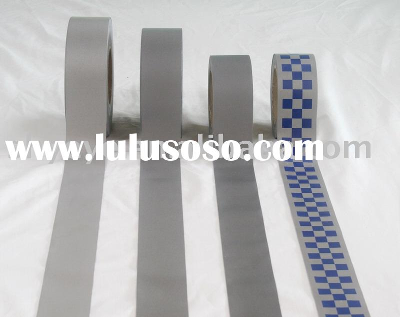 reflective tape, reflective fabric, reflective materials