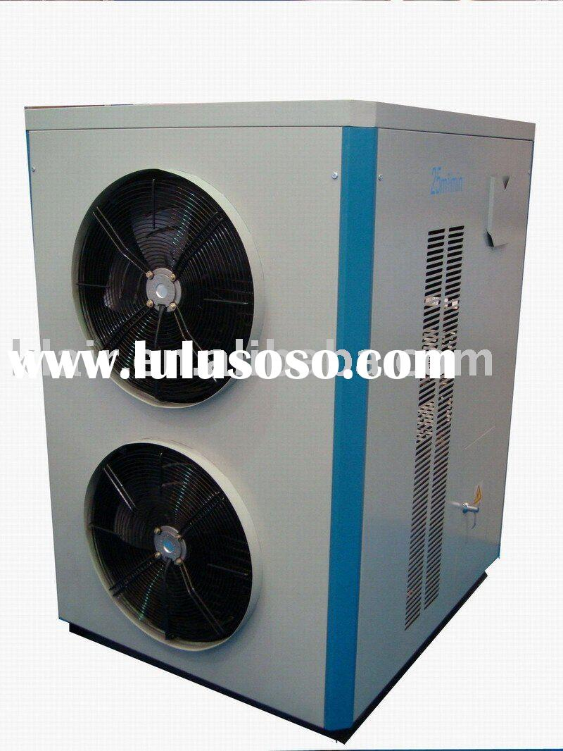 refrigerated air dryer,compressed air dryer,air dryer,CE,11.5m3/min air dryer with plate heat exchan