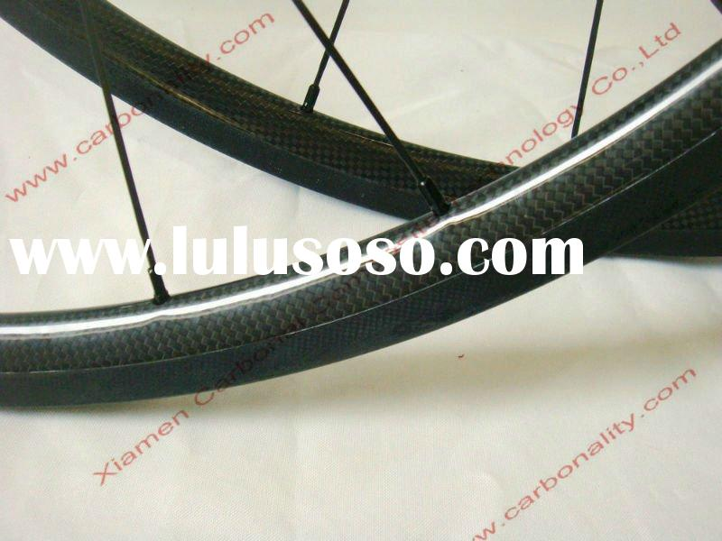road bike wheels carbon 24mm tubular - CPP