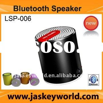 speaker bluetooth , mini portable high sound speaker