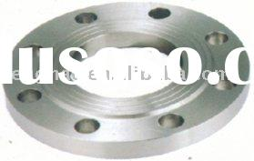 stainless steel/ carbon steel / RF/ A105 flange