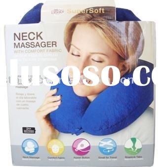 stock neck massager(Z00-4304),health care product,massager,closeout