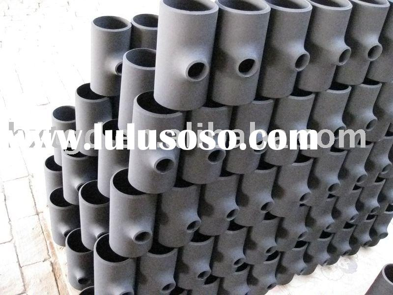 tee,tee pipe ,tee fittings,caron steel tee ,alloy steel tee ,butt welded tee,seamless tee ,carbon st