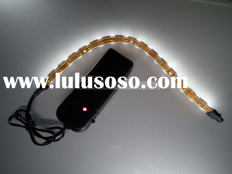 ultra bright battery operated led rope light