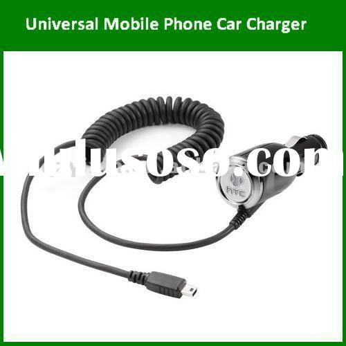 universal mobile phone car charger
