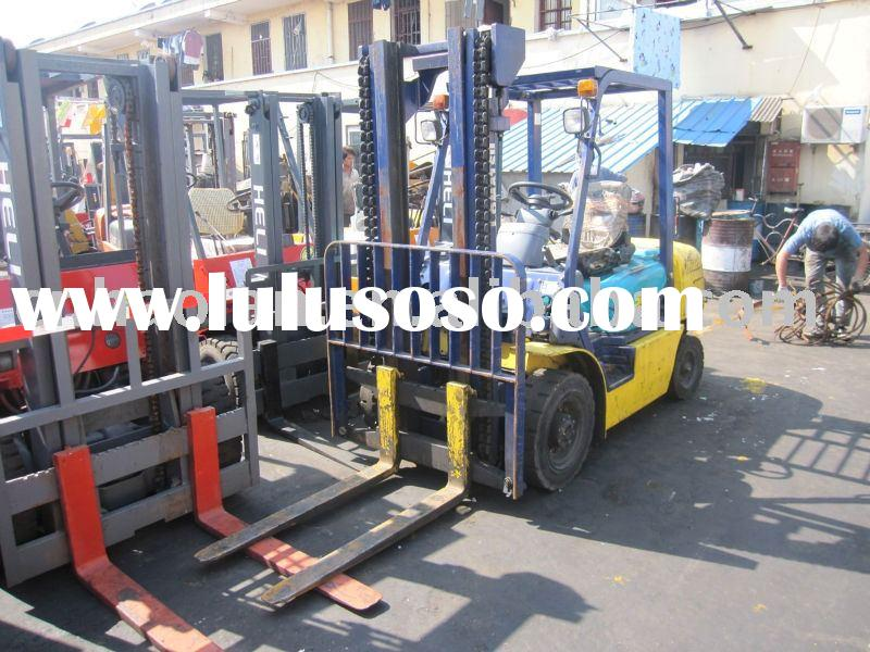 used forklift 2.5t for sale(used forklift japan used forklift electric forklift)