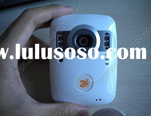 video alarm to mobile phone camera , home security camera . wireless home surveillance camera