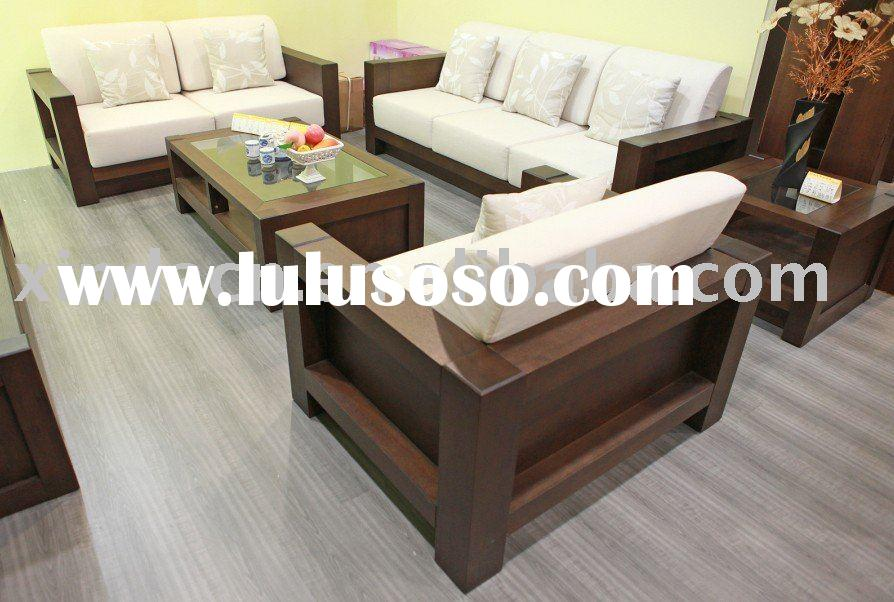 wooden furniture home furniture day bed for sale