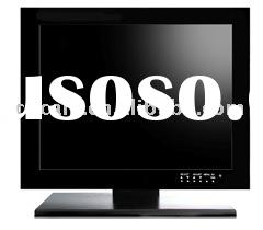 17 Inch Professional CCTV LCD CRT Color and B/W Monitor