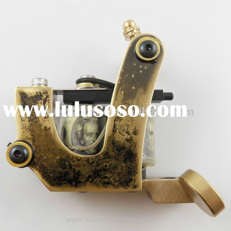 2011 New Design professional Tattoo Machines