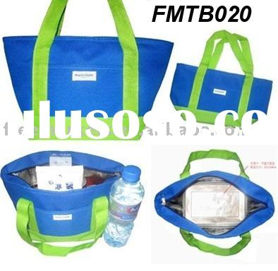 2012 New Style Recycled PET Cooler bag RPET