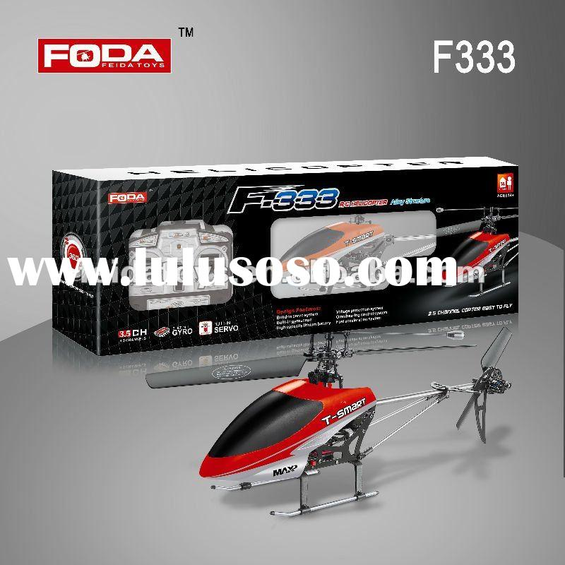 2012 newest 3ch remote control helicopter(Gyro&Camera)