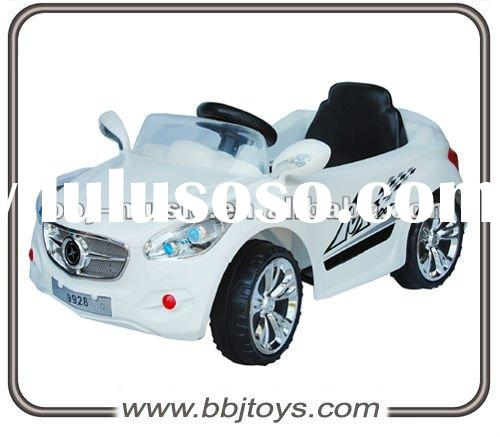 6V or 12V Child electric toy car