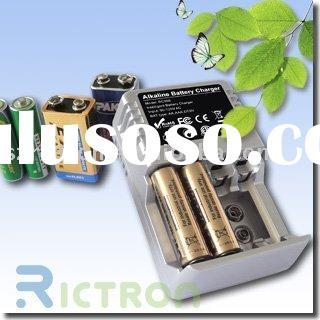 AAA,AA battery Charger RC998