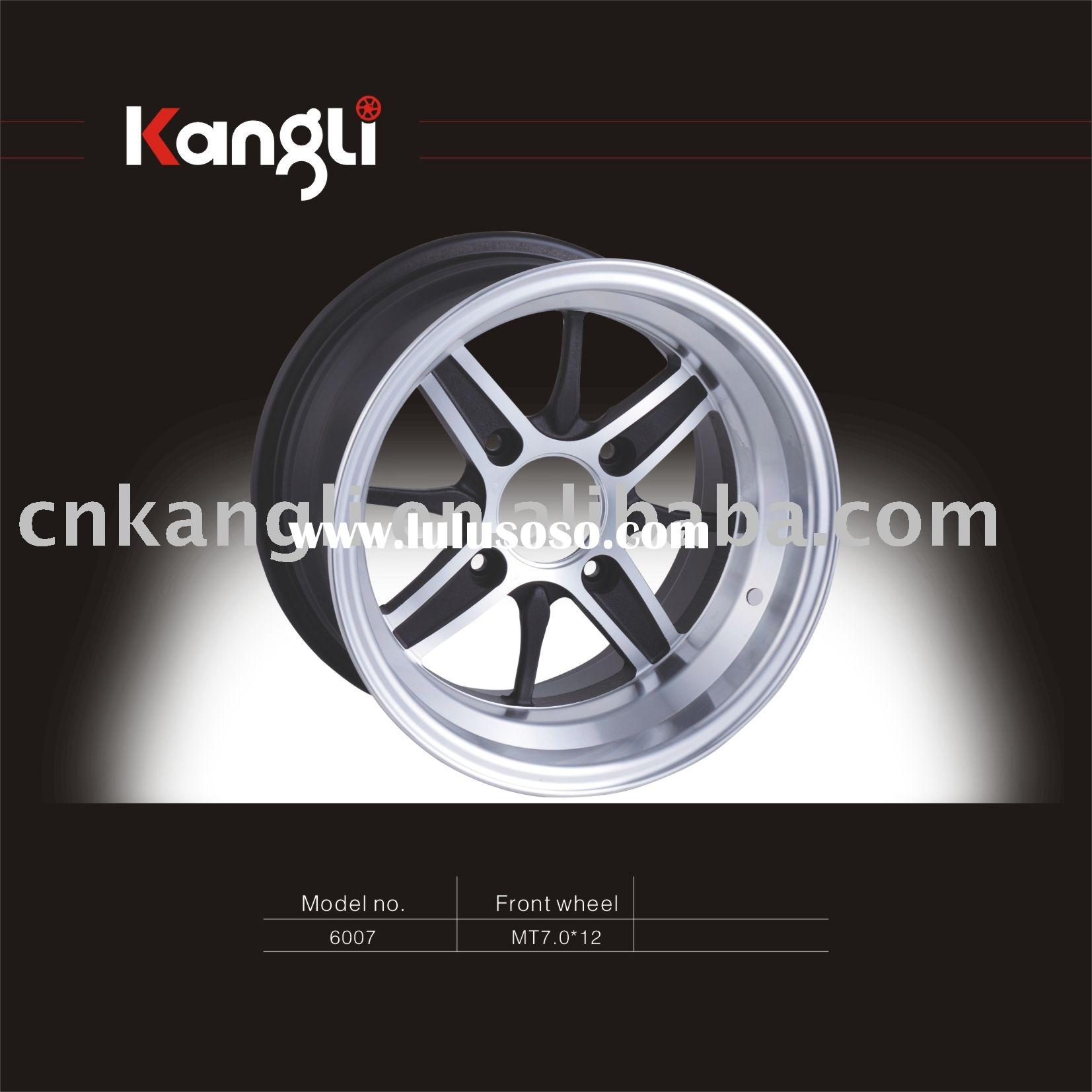 ATV Aluminum alloy wheel