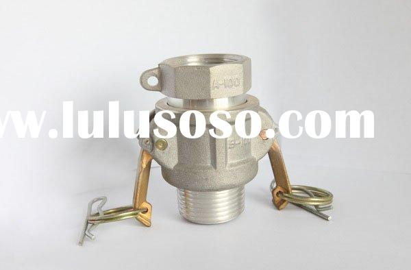 Aluminum Quick Coupling